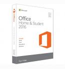 Microsoft Office Mac Home Student 2016 English EuroZone Medialess P2