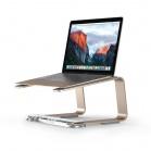 Griffin Elevator Desktop Stand for Laptops - Gold