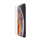 Belkin InvisiGlass Ultra for iPhone Xs Max with Installation frame