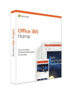 Microsoft Office 365 Home English EuroZone Subscr 1YR Medialess P4
