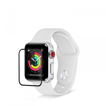 Artwizz CurvedDisplay for Apple Watch 38mm (Glass Protection)