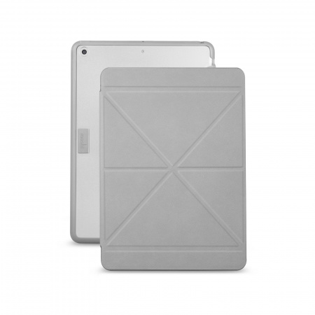 Moshi VersaCover for iPad 9.7-inch (5th/6th Gen) -  Stone Gray