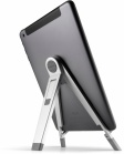 TwelveSouth Compass 2 portable stand for iPad; iPad mini and tablets - silver