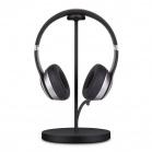 TwelveSouth Fermata Headphone nabíjecí stojan - Černá