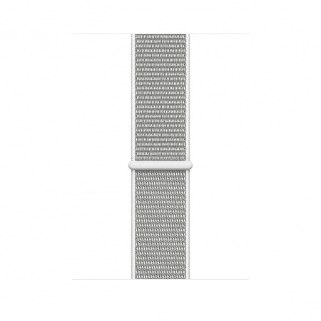 Apple Watch 44mm Band: Seashell Sport Loop (DEMO)