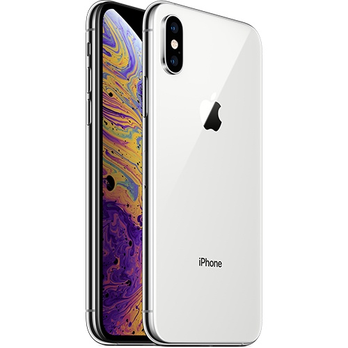 Apple iPhone XS 64GB Silver (DEMO)