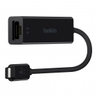 Belkin USB Type-C to Gigabit Ethernet Adapter