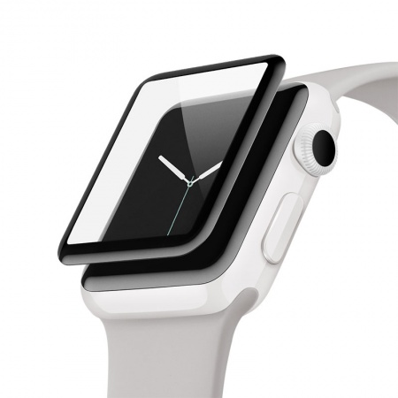 Belkin Apple Watch Series 1 38mm Edge to Edge Screen Protector