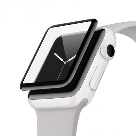 Belkin Apple Watch Series 2 38mm Edge to Edge Screen Protector