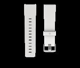 Fitbit Versa Classic Accessory Band White - Small
