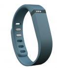 Fitbit Flex Wireless Activity and Sleep Wristband - Slate [FB401SL-EU]