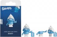 Tribe Smurfs Brainy USB Flash Drive 16GB