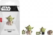 Tribe Star Wars Yoda USB Flash Drive 16GB
