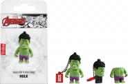 Tribe Marvel Hulk USB Flash Drive 16GB
