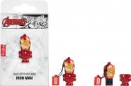 Tribe Marvel Iron Man USB Flash Drive 16GB