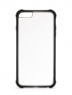 Griffin Survivor Clear for iPhone 6 Plus - Black/Clear