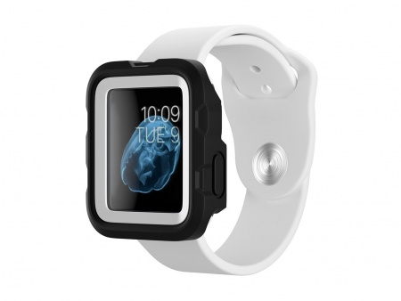 Griffin Survivor Tactical Case Apple Watch (42mm) - Apple White