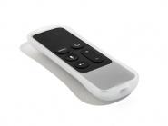 Griffin Survivor Play Siri Remote - Clear