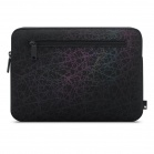 Incase Compact Sleeve in Reflective Mesh MacBook 12inch - Swirl Luminescent