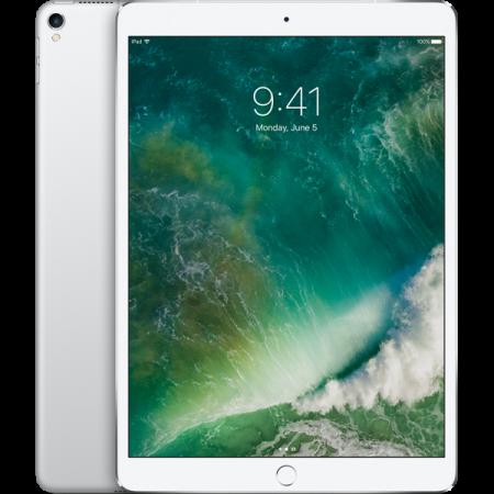 Apple 10.5-inch iPad Pro Cellular 512GB - Silver