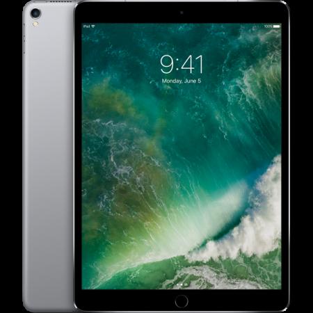 Apple 10.5-inch iPad Pro Cellular 512GB - Space Grey