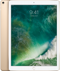 Apple 12.9-inch iPad Pro Cellular 256GB - Gold