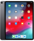Apple 12.9-inch iPad Pro Cellular 512GB - Space Grey