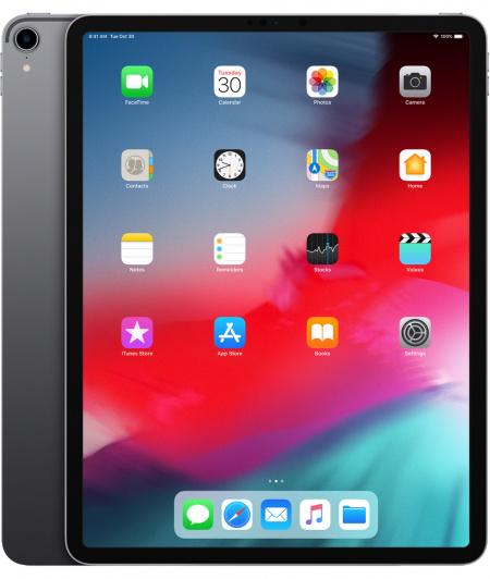 Apple 12.9-inch iPad Pro Cellular 64GB - Space Grey (DEMO)