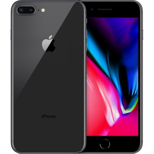 Apple iPhone 8 Plus 64GB Space Grey (DEMO)