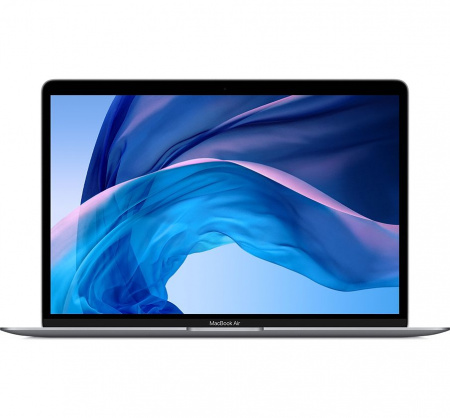 "MacBook Air 13"" Retina/DC i5 1.6GHz/8GB/256GB/Intel UHD G 617 - Space Grey - BUL KB"