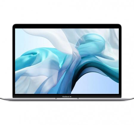 """MacBook Air 13"""" Retina/DC i5 1.6GHz/8GB/256GB/Intel UHD G 617 - Silver - INT KB"""