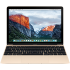 "MacBook 12"" Retina/DC M3 1.2GHz/8GB/256GB/Intel HD Graphics 615/Gold - INT KB"