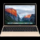 """MacBook 12"""" Retina/DC M3 1.2GHz/8GB/256GB/Intel HD Graphics 615/Gold - CZE KB"""