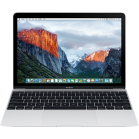 "MacBook 12"" Retina/DC M3 1.2GHz/8GB/256GB/Intel HD Graphics 615/Silver - HUN KB"