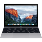 "MacBook 12"" Retina/DC M3 1.2GHz/8GB/256GB/Intel HD Graphics 615/Space Grey - CZE KB"