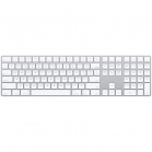 Apple Magic Keyboard with Numeric Keypad - Romanian