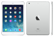 Apple iPad mini with Retina display Wi-Fi + Cellular 32GB - Silver