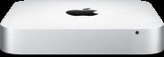Mac mini DC i5 1.4GHz/4GB/500GB/Intel HD Graphics 5000 CZ