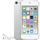 iPod touch 128GB Silver