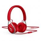 Beats EP náhlavní sluchátka - Red