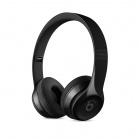 Beats Solo3 bezdrátové náhlavní sluchátka - Gloss Black
