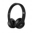 Beats Solo3 bezdrátové náhlavní sluchátka- Black
