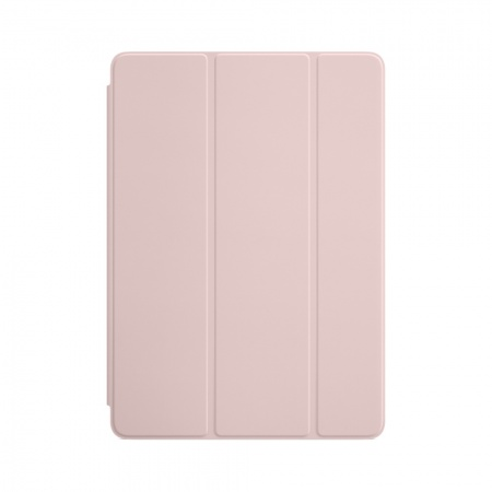 Apple 9.7-inch iPad 5 6 Smart Cover - Pink Sand 0996b5bb98