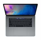 "MacBook Pro 15"" Touch Bar/6-core i7 2.2GHz/16GB/256GB SSD/Radeon Pro 555X w 4GB/Space Grey - CZE KB"
