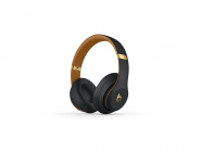 Beats Studio3 Wireless Over-Ear Headphones - Skyline Collection - Midnight Black