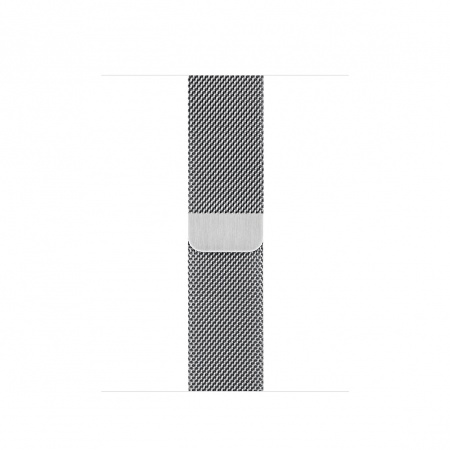 Apple Watch 40mm Band: Milanese Loop
