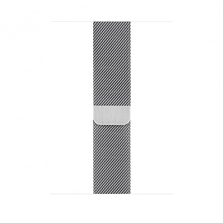 Apple Watch 44mm Band: Milanese Loop