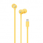 Beats urBeats3 Earphones with Lightning Connector - Yellow