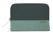 STM Grace Sleeve 13inch - hunter green