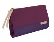 STM Grace Clutch - dark purple